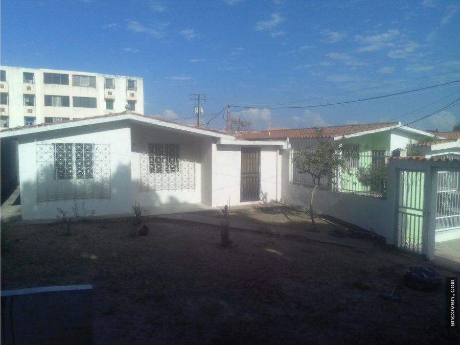 ancoven premium vende casa en guacara