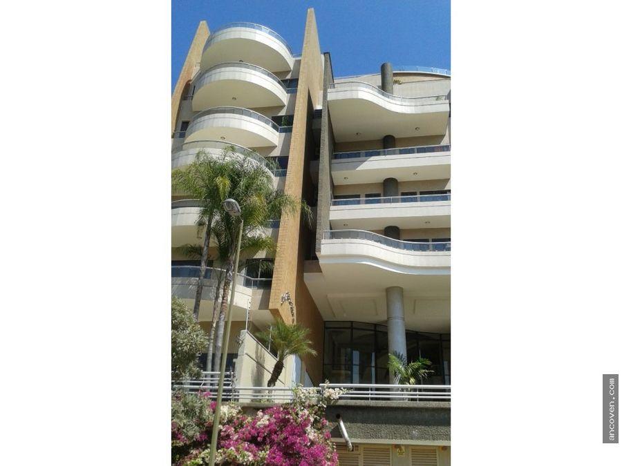 ancoven premium vende apto terrazas del country