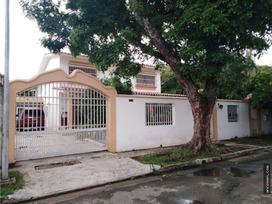 ancoven vende casa en la vina en calle cerrada