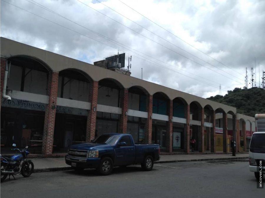 ancoven premium vende local comercial avenida lara