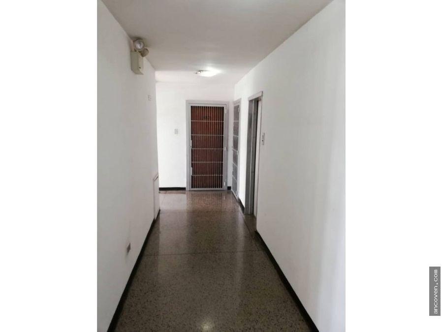 ancoven vende apartamento en av bolivar norte