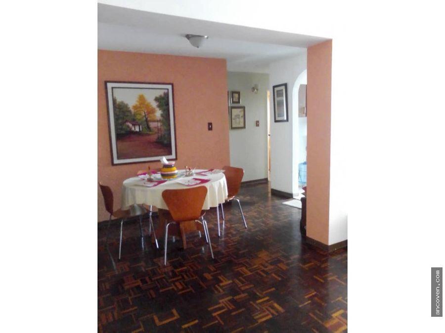 ancoven premium vende apartamento en el naranjal