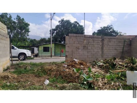 ancoven premium vende terreno en yagua