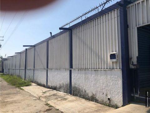 galpon en san diego zona industrial castillito vende ancoven master
