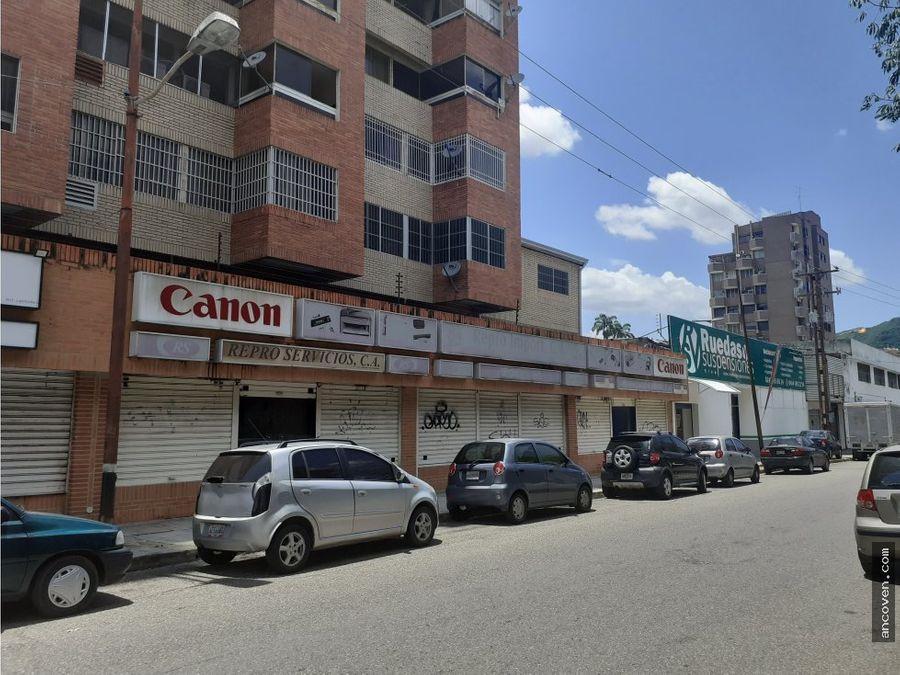 apartamento tipo estudio en av bolivar norte alquila ancoven master
