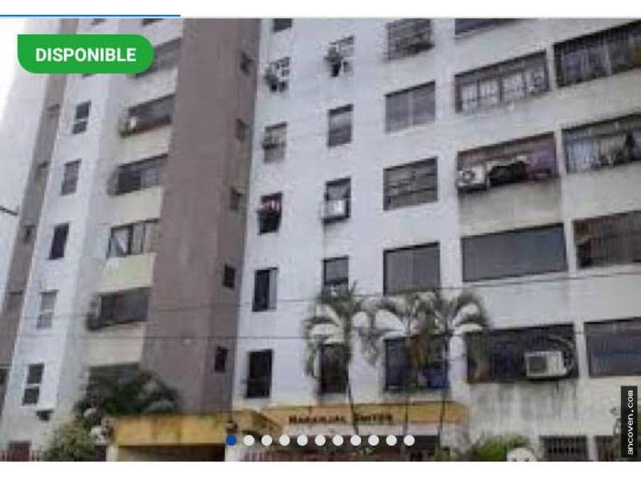 se vende apartamento en naguanagua ancoven premium