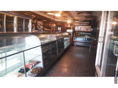 traspaso fondo de comercio panaderia ancoven premium