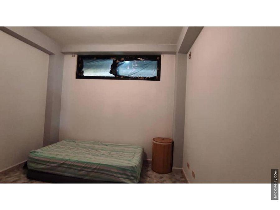 vendo apartamento en tucacas ancoven premium