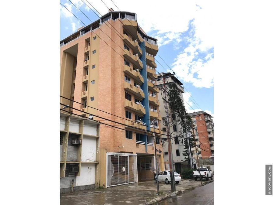 ancoven master vende penthouse en callejon prebo