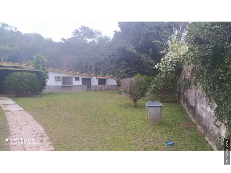 casa en colinas de guataparo vende ancoven master