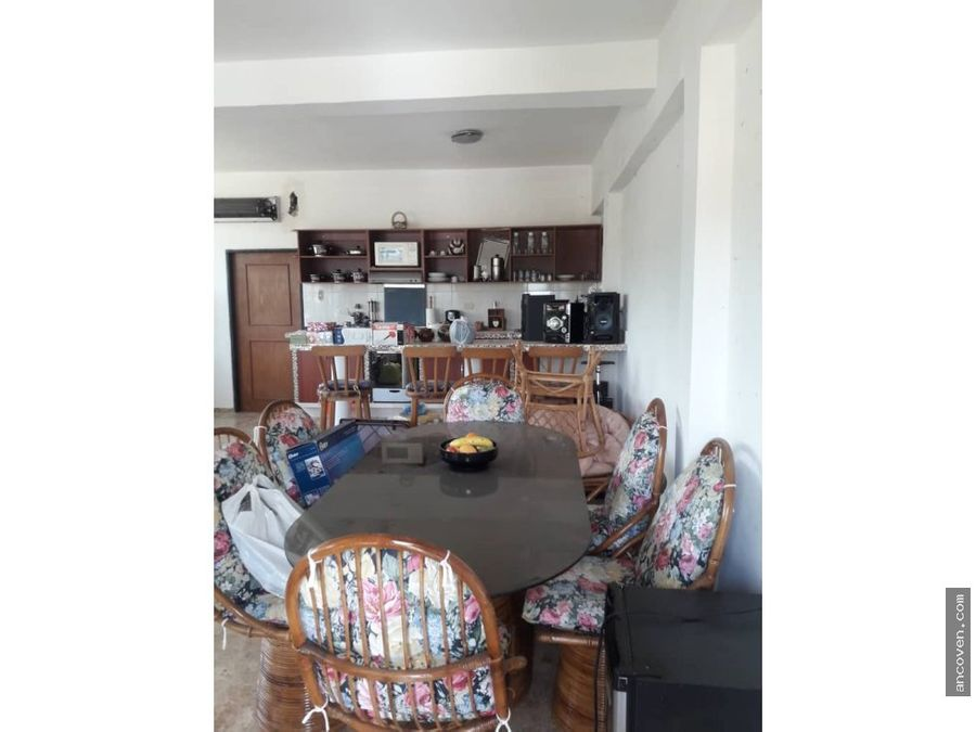 ancoven premium vende casa en las morochas