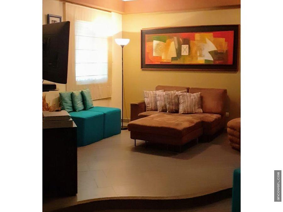 ancoven premium vende apartamento en colinas de manongo