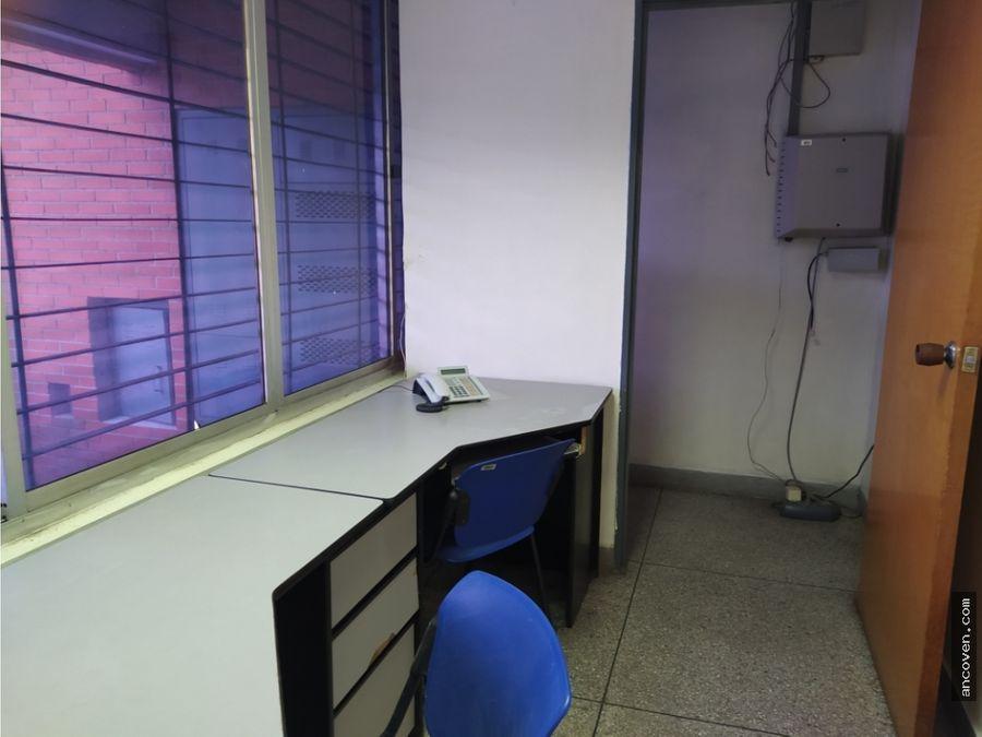 ancoven premium vende oficina en naguanagua