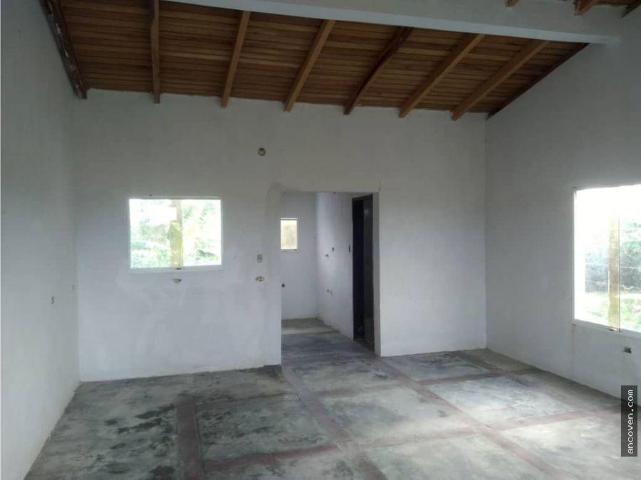 casa de playa en marite chichiriviche edo falcon vende ancoven master