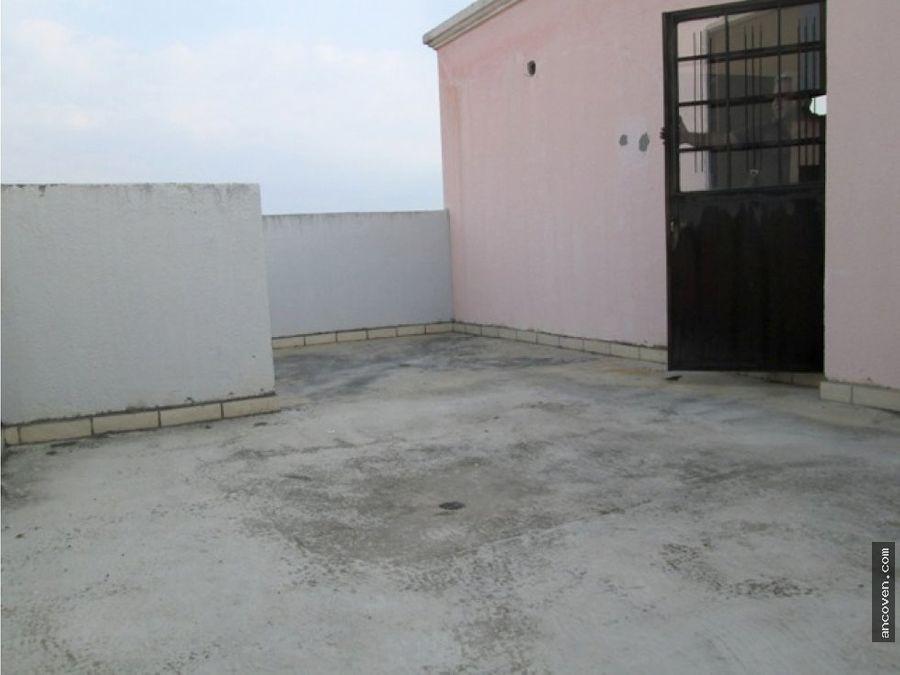 ancoven premium vende pent house en valencia