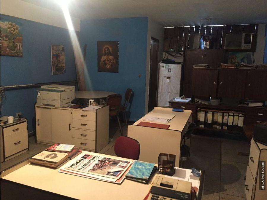 oficina en avda bolivar norte valencia vende ancoven master