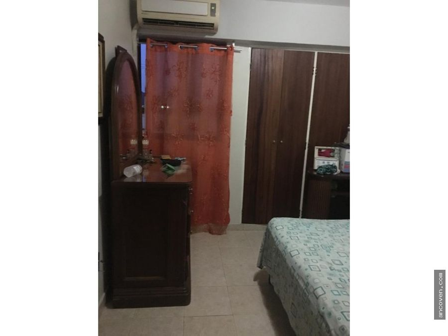 ancoven master vende apartamento en tazajal