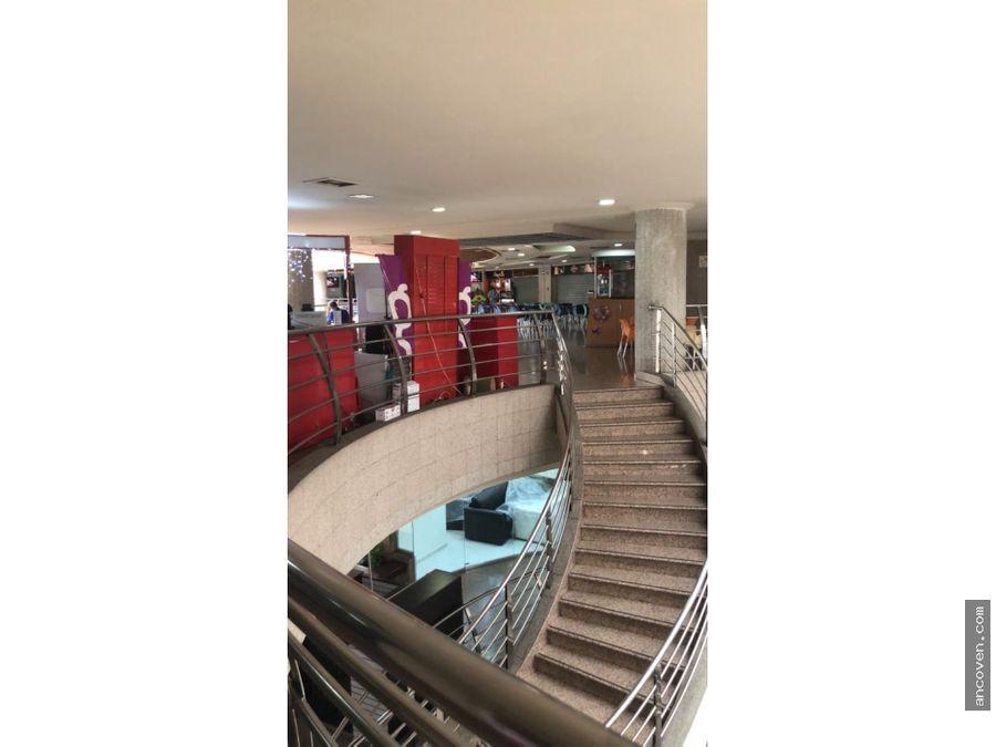 ancoven premium vende con excelente ubicacion local comercial de 35 m2