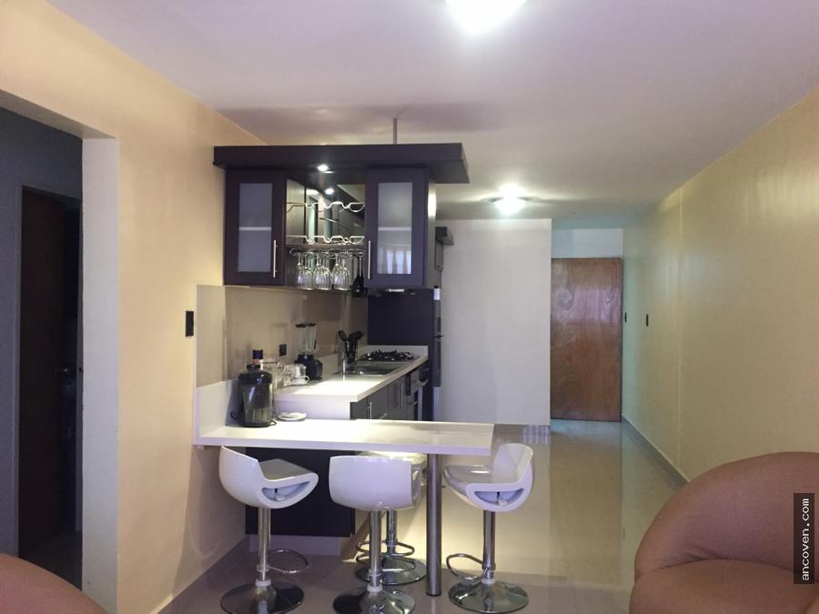 ancoven vende apartamento en paraparal