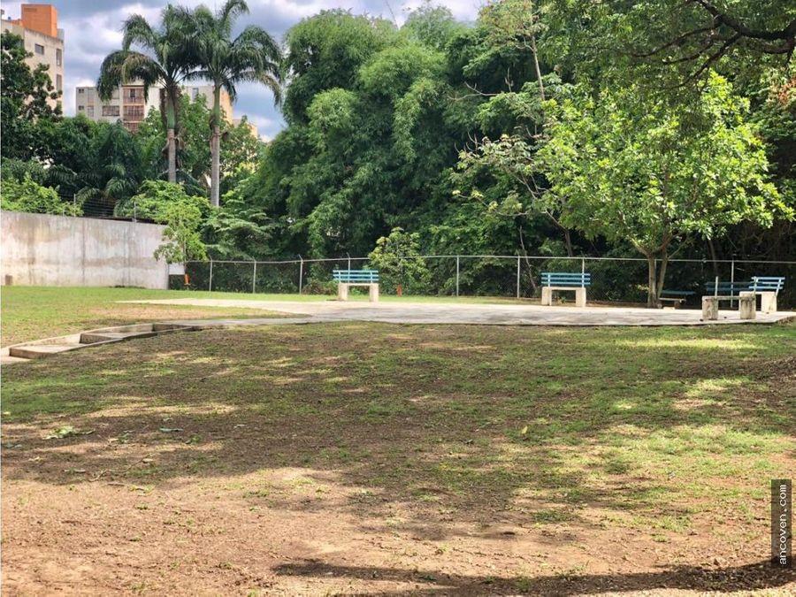 ancoven premium vende apartamento res gran parque