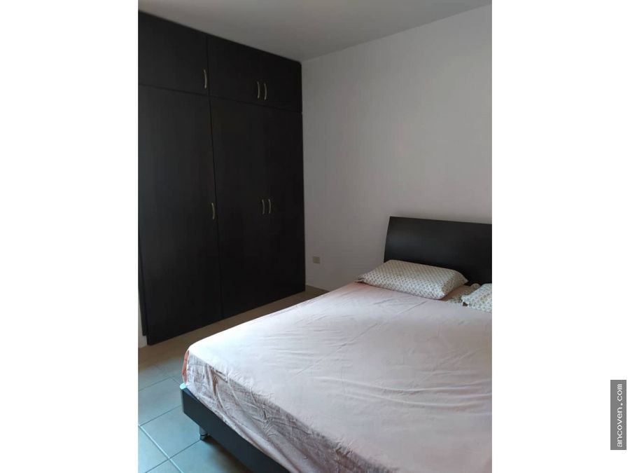 ancoven premium vende apartamento en manongo