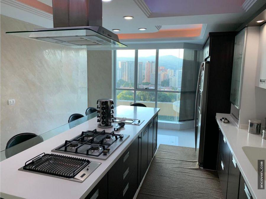 ancoven premium vende apartamento en la trigalena