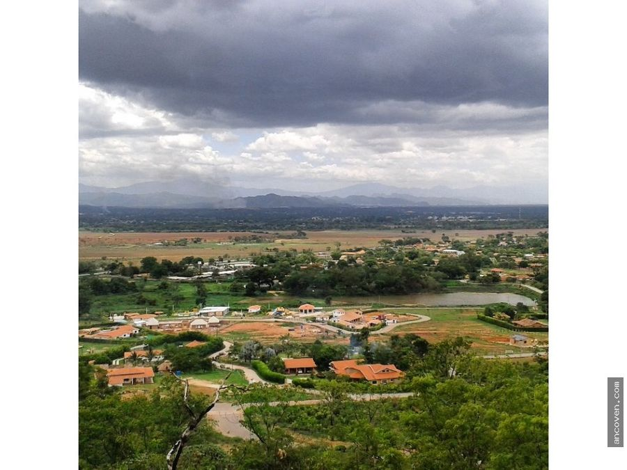 ancoven premium vende terreno safari country club