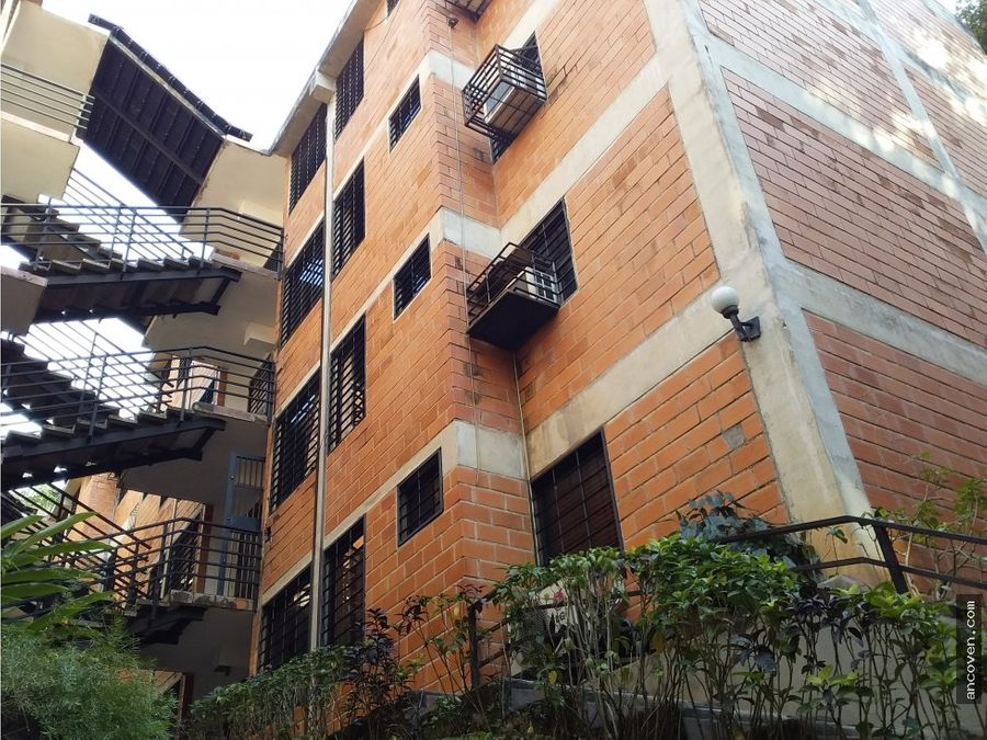 ancoven master vende apartamento en las chimeneas