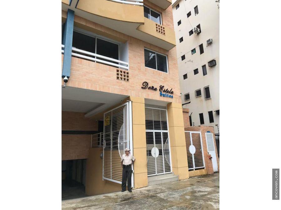 ancoven master vende apartamento en el callejon prebo