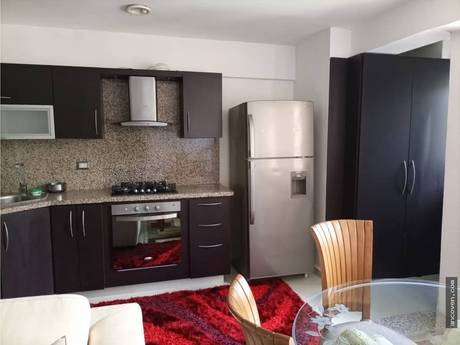 se vende apartamento en el parral ancoven premium