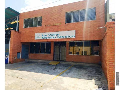 ancoven premium vende consultorio en naguanagua