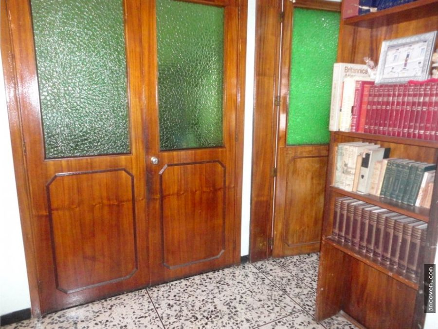 ancoven premium vende casa en los nisperos