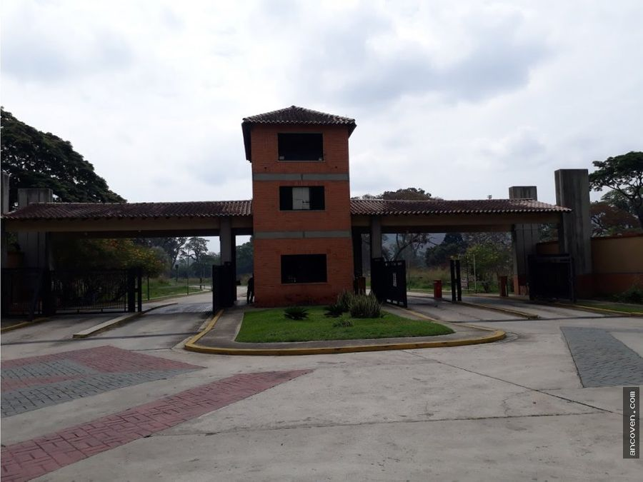 ancoven premium vende terreno san diego country