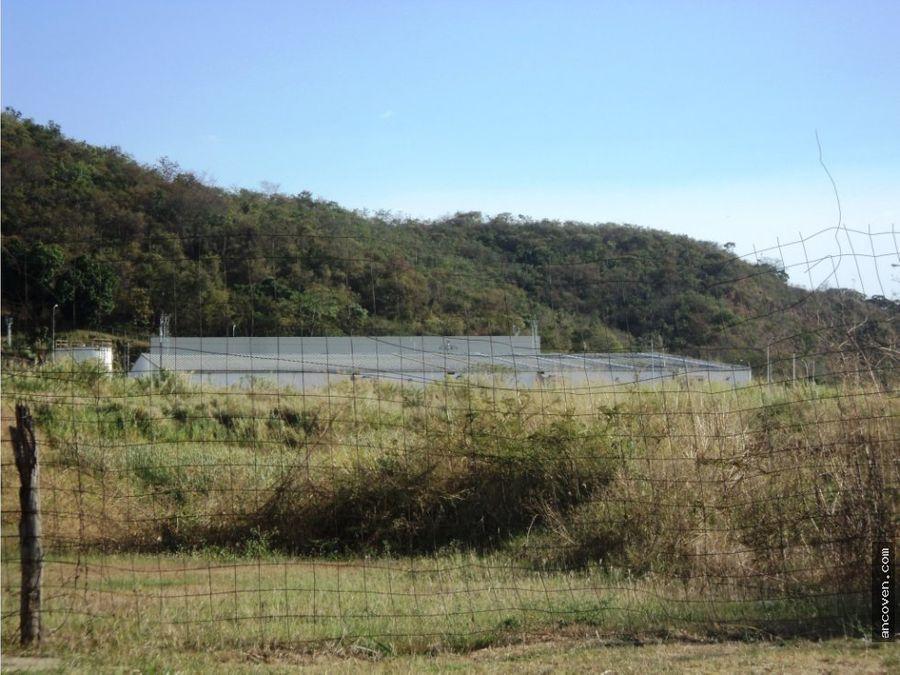 ancoven vende terreno en naguanagua