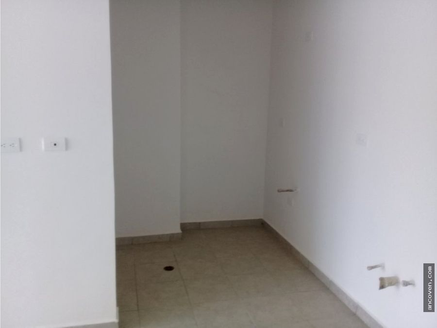 apartamento en manongo venta ancoven master