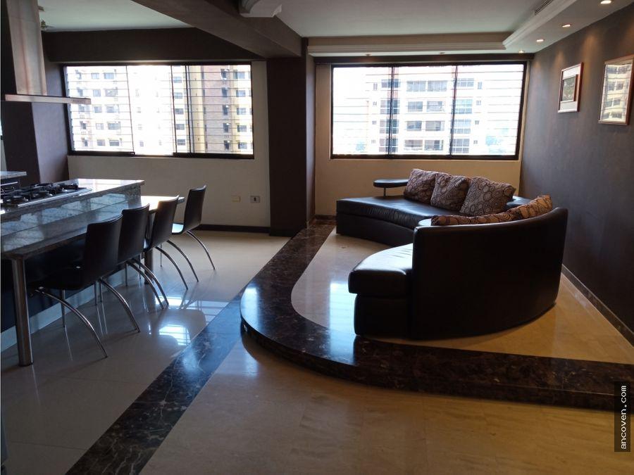 vendo apartamento en la trigalena ancoven premium
