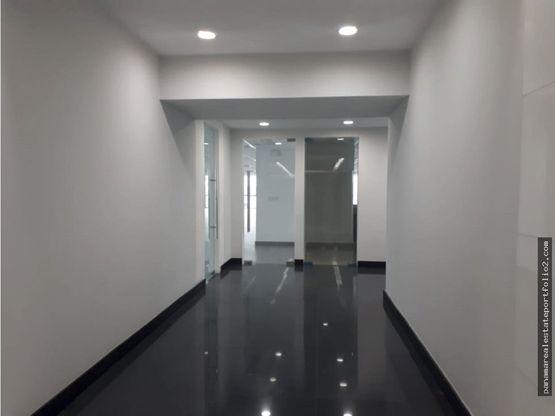 oficinadespacho en alquiler en obarrio vl
