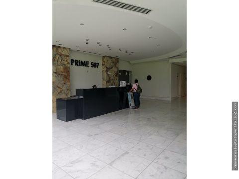 oficina prime 507 santa maria cfo