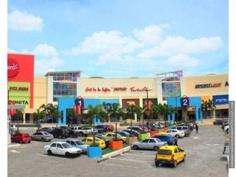 se vende local comercial los andes mall jlh