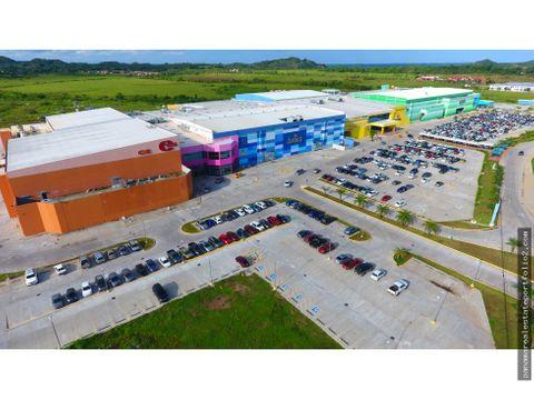 se vende local comercial santiago mall jlh