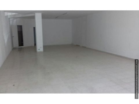venta o alquiler de local comercial ph bay view