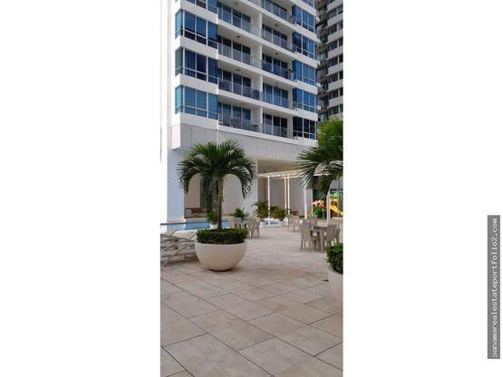 ph top tower apartamento en alquiler amoblado en costa del este lh