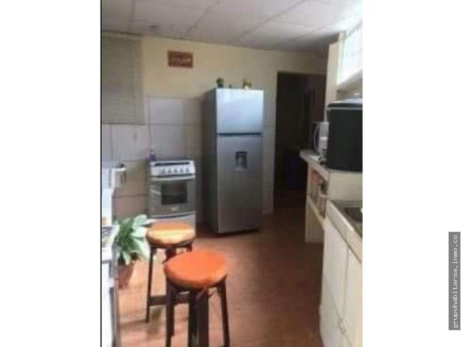 alquilo apartamento amueblado zona 11 mariscal en condominio