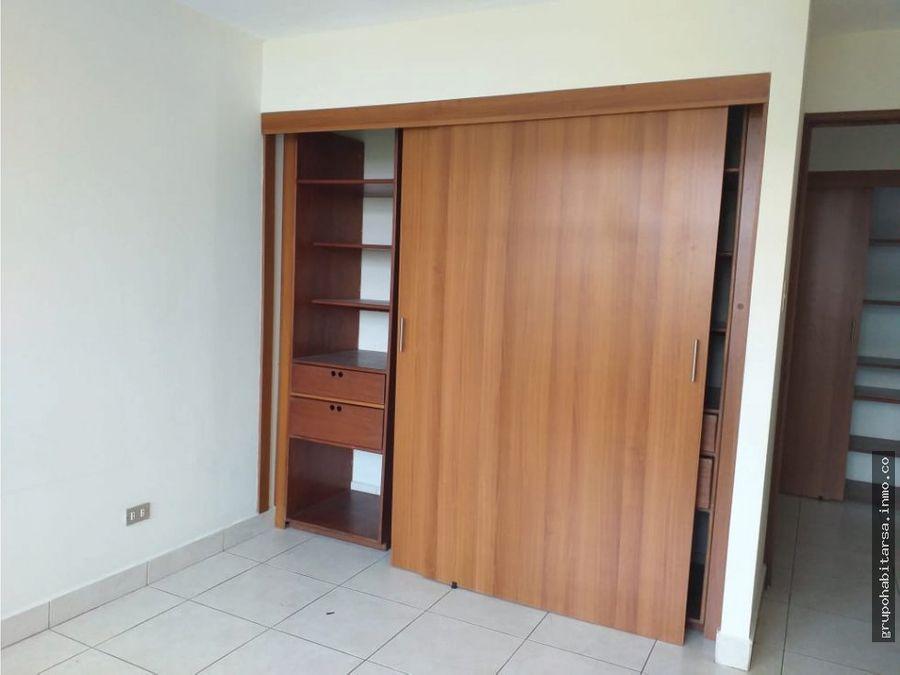 zona 10 alquiler apartamento y cuarto de servicio