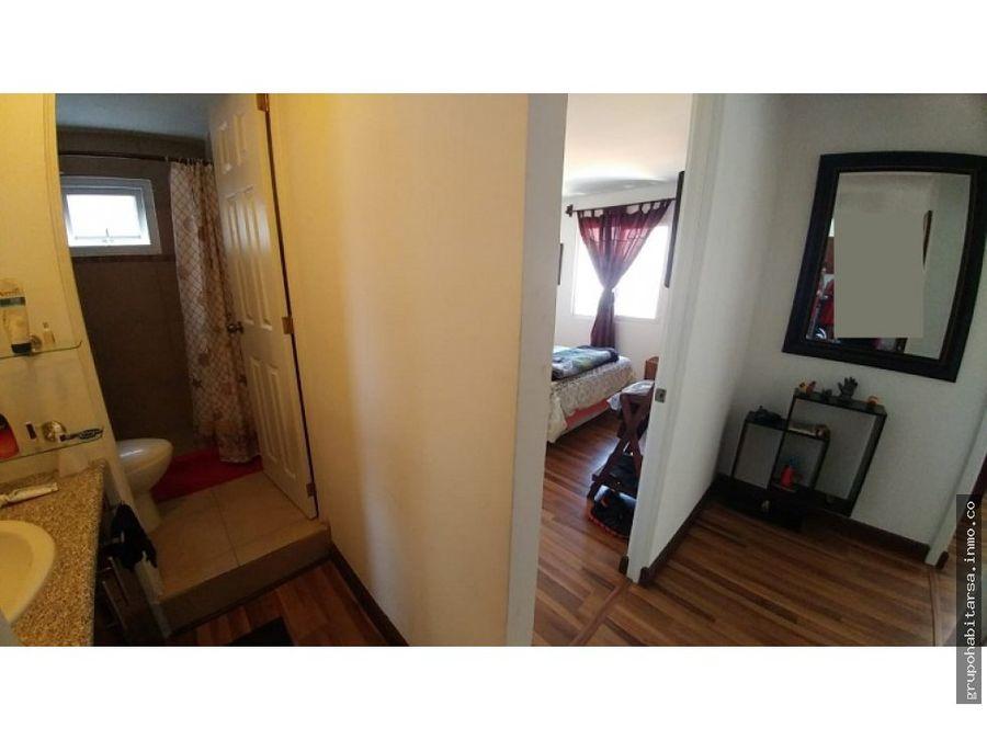 alquilo apartamento amueblado en santa catarina