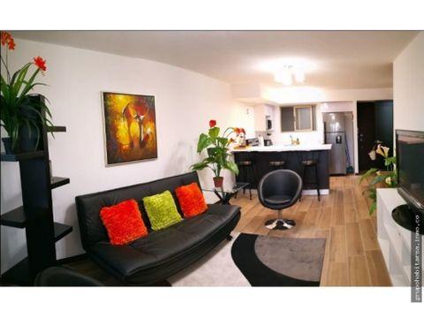 vendo apartamento amueblado zona 15