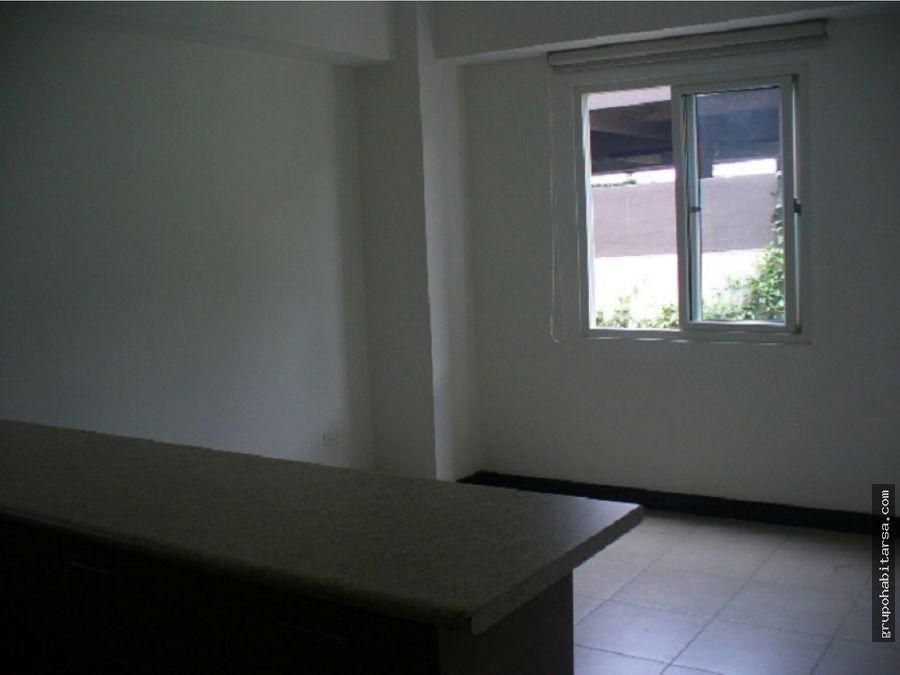 vendo apartamento en zona 16 canada 16
