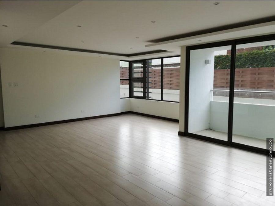 zona 15 bello y moderno apartamento edificio liv