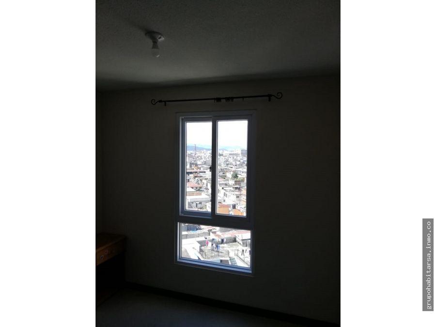 alquilo apartamento zona 5 casa asuncion nivel alto