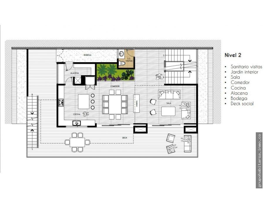 vendo casa muxbal proyecto en construccion